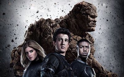 Očakávaná snímka Fantastic Four sa nám opäť pripomína. Tentokrát však prostredníctvom úsmevnej reklamy