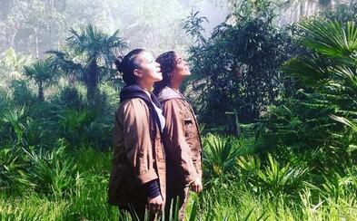 Očakávané sci-fi Annihilation od režiséra Ex Machina o záhadnej oblasti, kde neplatia prírodné zákony, uvidíme o mesiac skôr