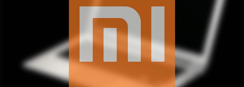 Očakávaný notebook od Xiaomi odhalil celokovové telo v štýle MacBooku. Poznáme aj cenovku