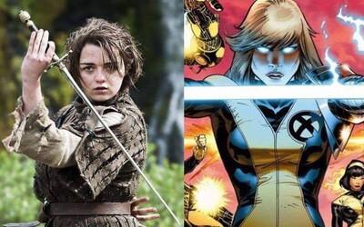 Očakávaný X-Men spin-off The New Mutants bude trilógiou. Kedy sa začne natáčať a kto bude ich úhlavný nepriateľ?