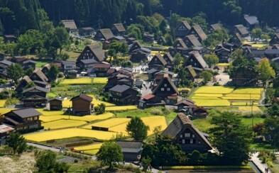 Očarujúce malé mestečká, ktoré si jednoducho zamilujete #1