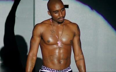Očekávaný životopisný film o Tupacovi se do kin dostane už v létě!