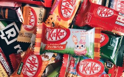 Ochutnali sme nevšedné japonské príchute KitKatu. Niektoré vás (možno) prekvapia