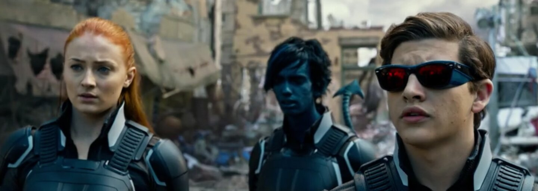 Ochutnávka Quicksilvera a mladých verzií X-Men v nových záberoch pre Apocalypse