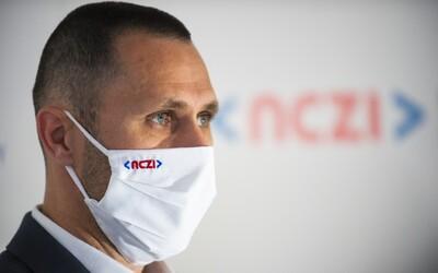 Očkovací fail má prvú obeť. Riaditeľ NCZI končí vo funkcii, odvolal ho minister Krajčí