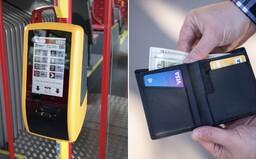 Od 1. júla si budeš môcť v bratislavskej MHD kúpiť lístok platobnou kartou priamo vo vozidle