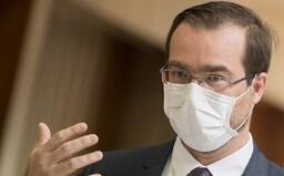 """Od """"blackoutu"""" sme upustili, hovorí minister zdravotníctva Marek Krajčí"""