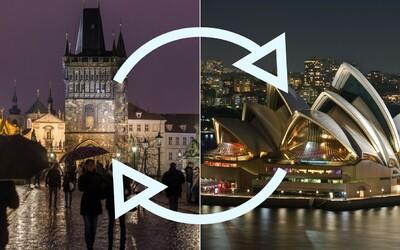Od března můžou mladí Češi do 30 let vycestovat na pracovní pobyt do Austrálie. Česká diplomacie již vyjednala i další země
