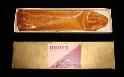 Od črievok až ku klasickému kondómu. Ako vznikala verná pomôcka mužov a kto za ňou stojí?