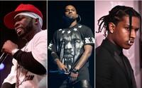 Od Ecko či G-Unit až po Gucci a Louis Vuitton. Jak se během historie hip-hopu měnily nejoblíbenější značky oblečení?