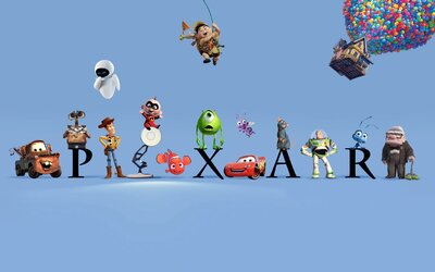 Od finančních potíží až po miliardové hity. Jaké náhody pomohly založit Pixar, co o něm nevíte a jakou roli měl v jeho zrodu Steve Jobs?
