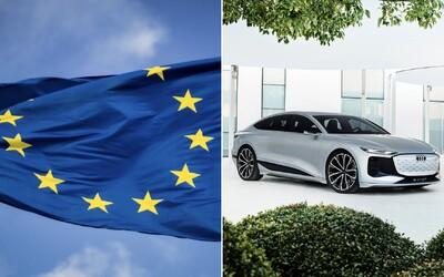 Od júla 2022 bude povinnou výbavou všetkých nových áut tzv. čierna skrinka. Nebude sa dať deaktivovať