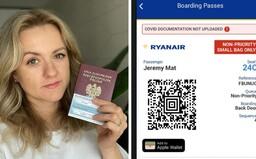 Od júla budú v Európskej únii platiť covidové pasy, na dovolenku sa dostaneš s týmito potvrdeniami