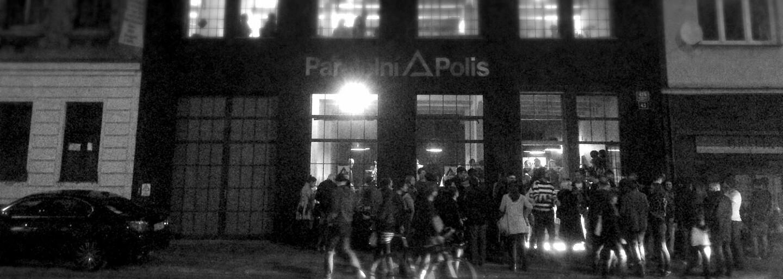 Od pátku do neděle se Praha stane hackerským hnízdem díky Hackers Congress Paralelní Polis 2016