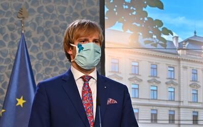Od pátku nás čekají další opatření proti koronaviru