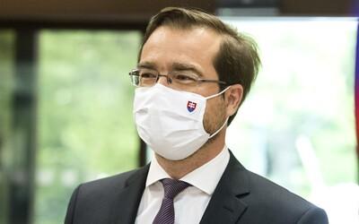 Od pondelka nás čaká radikálne uvoľňovanie opatrení, vyhlásil to minister zdravotníctva Marek Krajčí