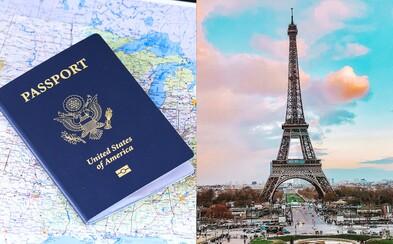 Od roku 2021 budou Američané pro vstup do Evropy potřebovat vízum