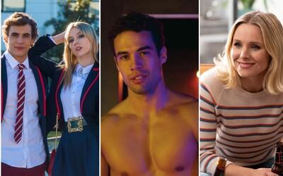 Od těchto 10 skvělých seriálů na Netflixu se nepohneš od rána do večera
