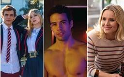 Od týchto 10 skvelých seriálov na Netflixe sa nepohneš od rána do večera
