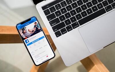 Od září Facebook mění svůj vzhled. Už následující měsíc se dočkáme trvalé změny