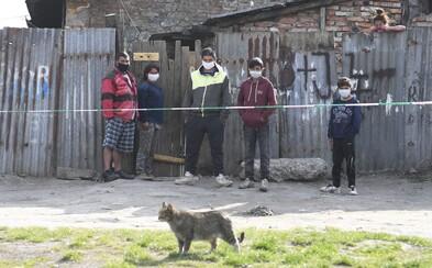 Odborníci tvrdia, že celkovo bude na Slovensku nakazených na koronavírus podstatne menej, ako predpokladali