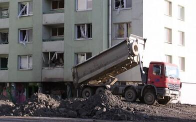 Odborníci zo stavebníctva tvrdia, že trojica obvinených robotníkov za explóziu v Prešove nemôže. Podali trestné oznámenie