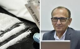 Odborník na závislosti: Heroin a píchání drog jsou na ústupu, sklenice vína denně škodí a tráva může způsobit duševní poruchy