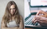 Odborník vysvetľuje, akí sú ľudia, ktorí hejtujú a ako na nenávistné komentáre reagovať