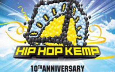 Odd Future Na Hip Hop Kempe!