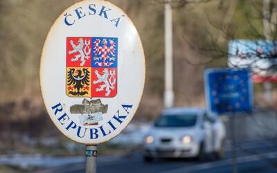 Oddnes môžeš vycestovať do Česka na 24 hodín bez karantény, testu aj registrácie