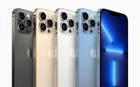Oddnes si na Slovensku môžeš predobjednať nový iPhone 13. Najdrahší stojí viac ako 1 800 eur
