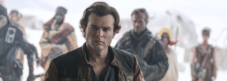Odhalenie záporáka či stretnutie s Chewiem. Čo všetko sme mohli vyčítať z traileru na Solo: A Star Wars Story?