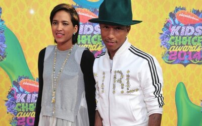 Odhalil Pharrell prvý kúsok zo spolupráce s adidas?