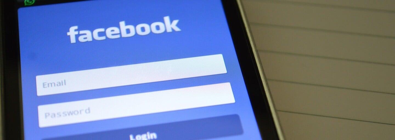 Odhlásil ťa dnes Facebook? Viac ako 50 miliónov účtov bolo napadnutých hackerským útokom