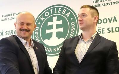 Odídenci od Kotlebu vytvorili politickú stranu Republika. Predsedom je Milan Uhrík, 10-tisíc podpisov však nezbieral