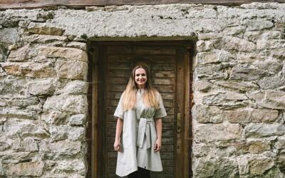 Odišla z Británie, aby pritiahla pozornosť na Horehronie. Ľudia žijúci v zhone si môžu vďaka Slovenke Ivane oddýchnuť v lone prírody