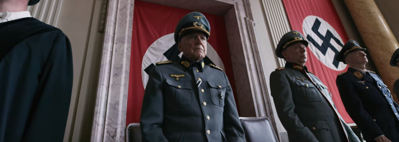 Odmítl bojovat za Hitlera, tak ho potrestali. Skutečný příběh z druhé světové války oslavovali i v Cannes