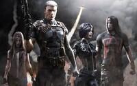 Odnož X-Men s názvom X-Force predstavuje možnú päticu hlavných hrdinov, uvidíme aj Deadpoola?
