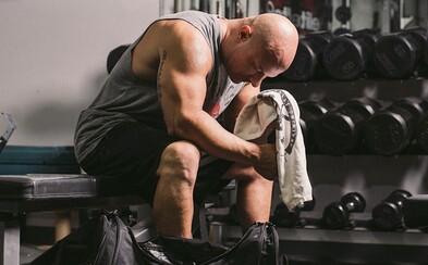 Odpočinutím od ťažkých tréningov za lepšími výsledkami? Spoznaj čaro deloadu