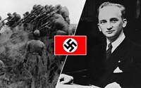 Odsoudil nejbestiálnější skupinu nacistů a dnes je posledním žijícím žalobcem Norimberských procesů