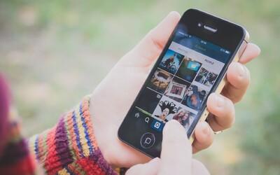 Odstraňování followerů, zakazování komentářů nebo nahlašování kamarádů. Instagram se opět změní