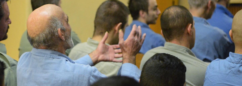 Vězeň z Leopoldova: Když jsme poprvé přišli do sprchy, neměl jsem z toho dobrý pocit (Rozhovor)