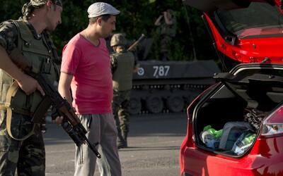 Odsúdili Slováka, ktorý svoju frajerku pašoval do Chorvátska v kufri auta