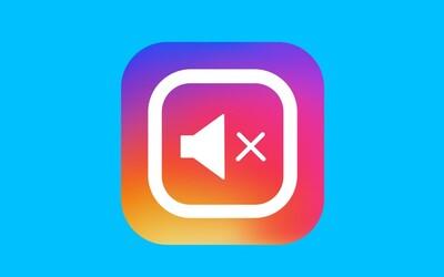 Odteď si budeš moci na Instagramu skrýt příspěvky od lidí, kteří tě nezajímají, ale nechceš jim dát unfollow