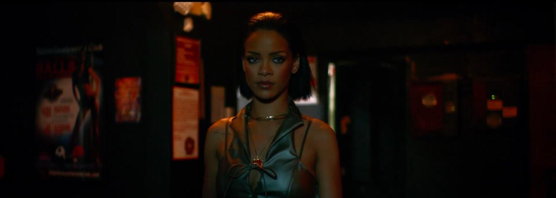 Odvážná Rihanna ukázala prsa ve videoklipu, který vypouští při příležitosti světového dne marihuany