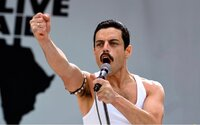 Odvážni žijú naveky. Strhujúci finálny trailer Bohemian Rhapsody sa dotýka aj sexuálnej orientácie Freddyho Mercuryho