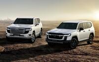 Off-roadová ikona bude mít nástupce. Toto je zcela nová Toyota Land Cruiser
