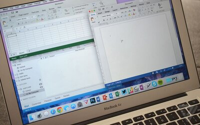 Office 2016 prichádza na Mac, stiahnete si ho bezplatne
