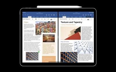 Office od Microsoftu je už dostupný pre iPady. Robí z nich ešte lepšie pracovné nástroje