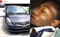 Offset z Migos kúpil auto mužovi, ktorý mu zachránil život pri dopravnej nehode